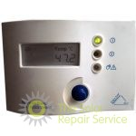 Spectrum Energy Solar Controller by Delta Sol