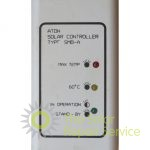 Aton Solar Controller Type SMB-A