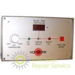 Harvester Solar Controller