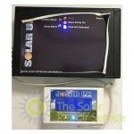 Solar UK Solar Controller