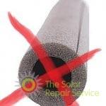 Insulation low temperature