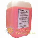 Solarfluid antifreeze Tyfocor