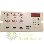 Resol ES10 Solar Controller