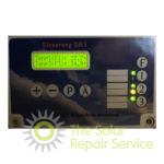 SH3 solar controller